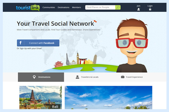 Touristlink.com